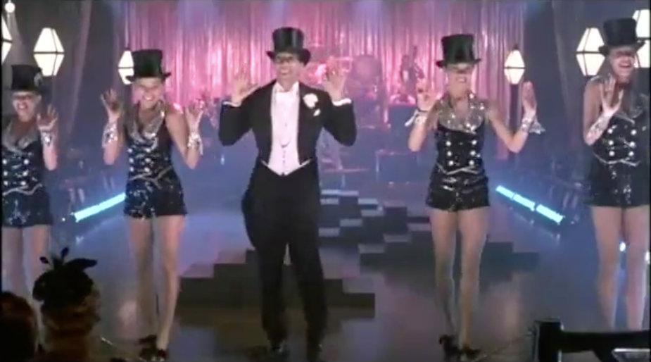"""""""I got rhythm!"""" Musikalische Themen von Geroge Gershwin"""