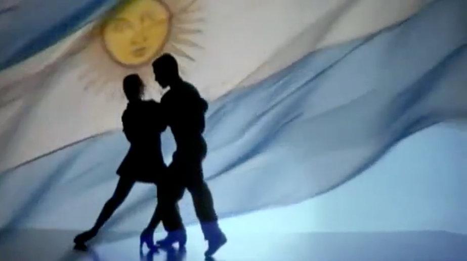 """""""Passion Argentina"""" Musik: """"Adios Nonino"""" von Astor Piazzolla"""